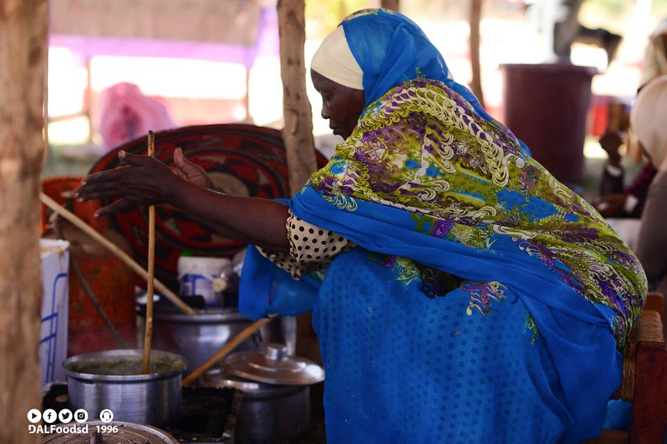 Sudan's Traditional Foods Festival: A Varied, Rich Nutritional Culture