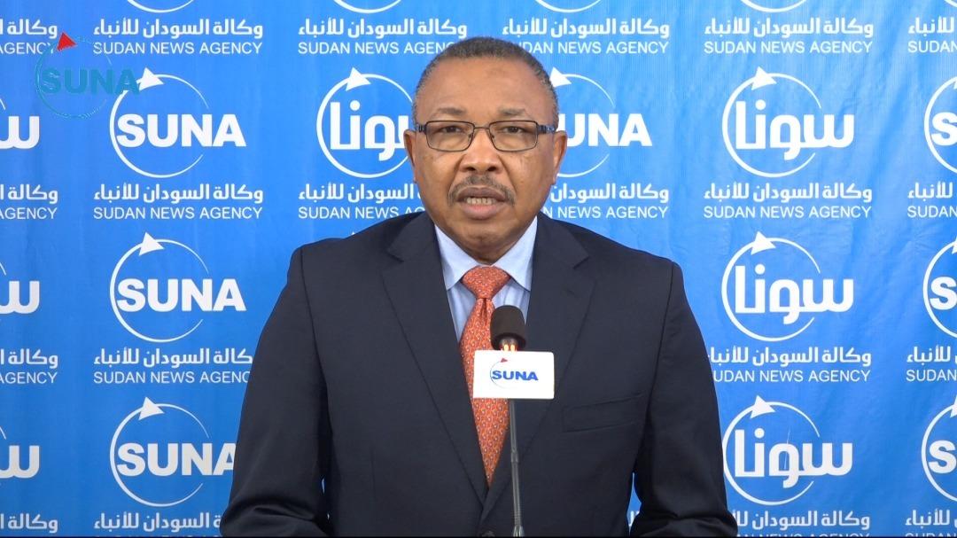 Sudan Says Actual Normalization Of Relations With Israel IsJurisdiction OfThe Legislature