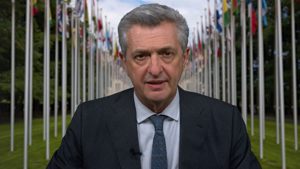 UN: New Comers Of Ethiopian Refugees Need Urgent Assistance