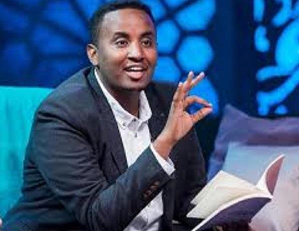Sudanese Poet Wins Prince Abdalla Alfaisal Award