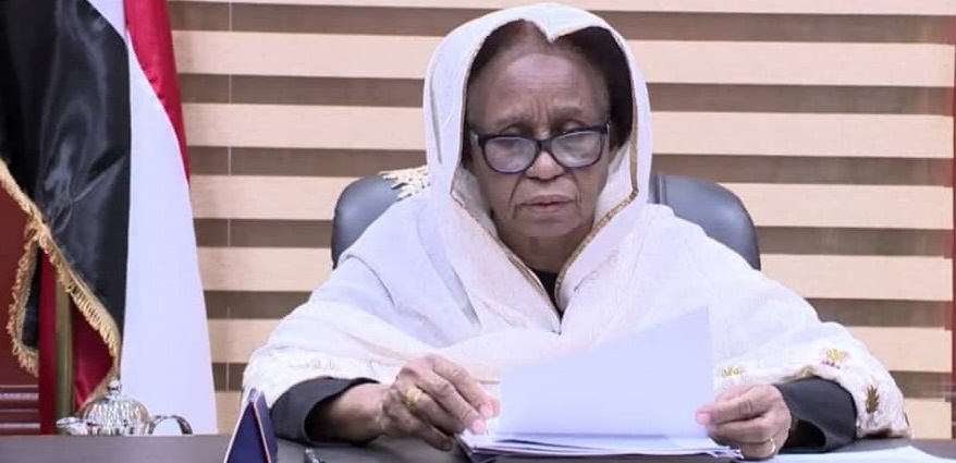 Aisha Musa Resigns In Protest Of Army Crackdown On Peaceful Rally