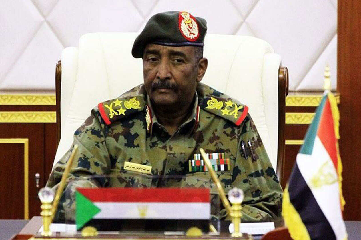 Sudan: Wide Condemnation For Burhan's Meeting With Netanyahu