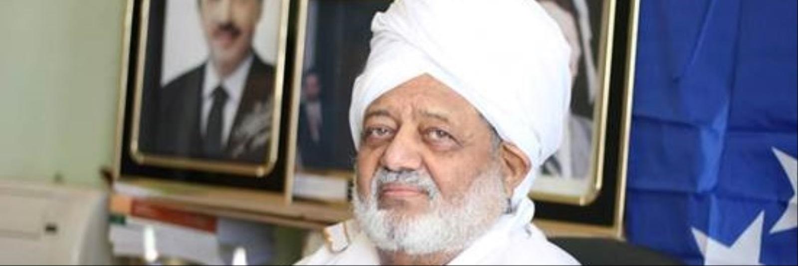 Alfatih Ali Hassanain, A Staunch Defender Of Moslem Minorities