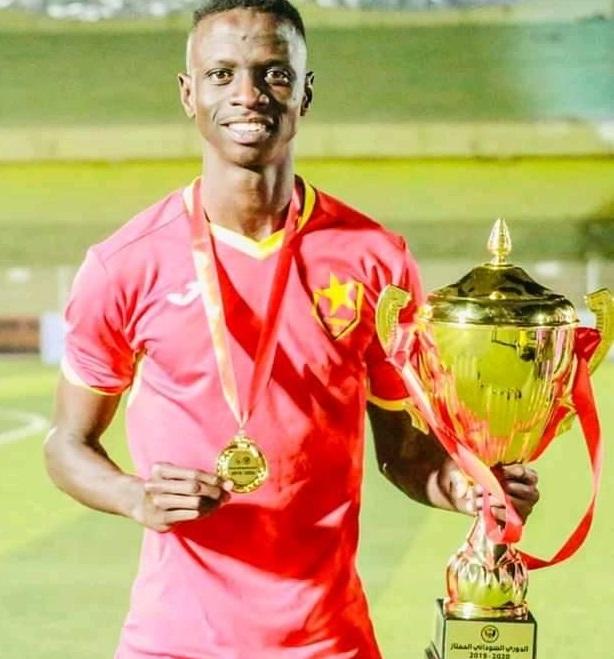 Best Wishes For Football Superstar Al-Tash