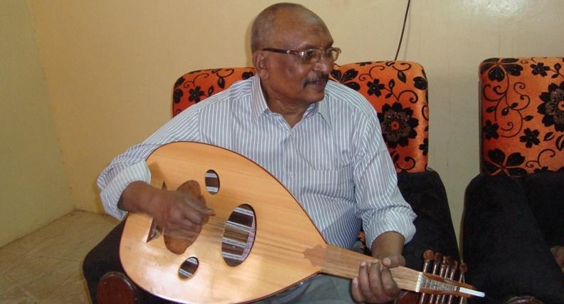 Interview, Musician Anas Al-Aagib