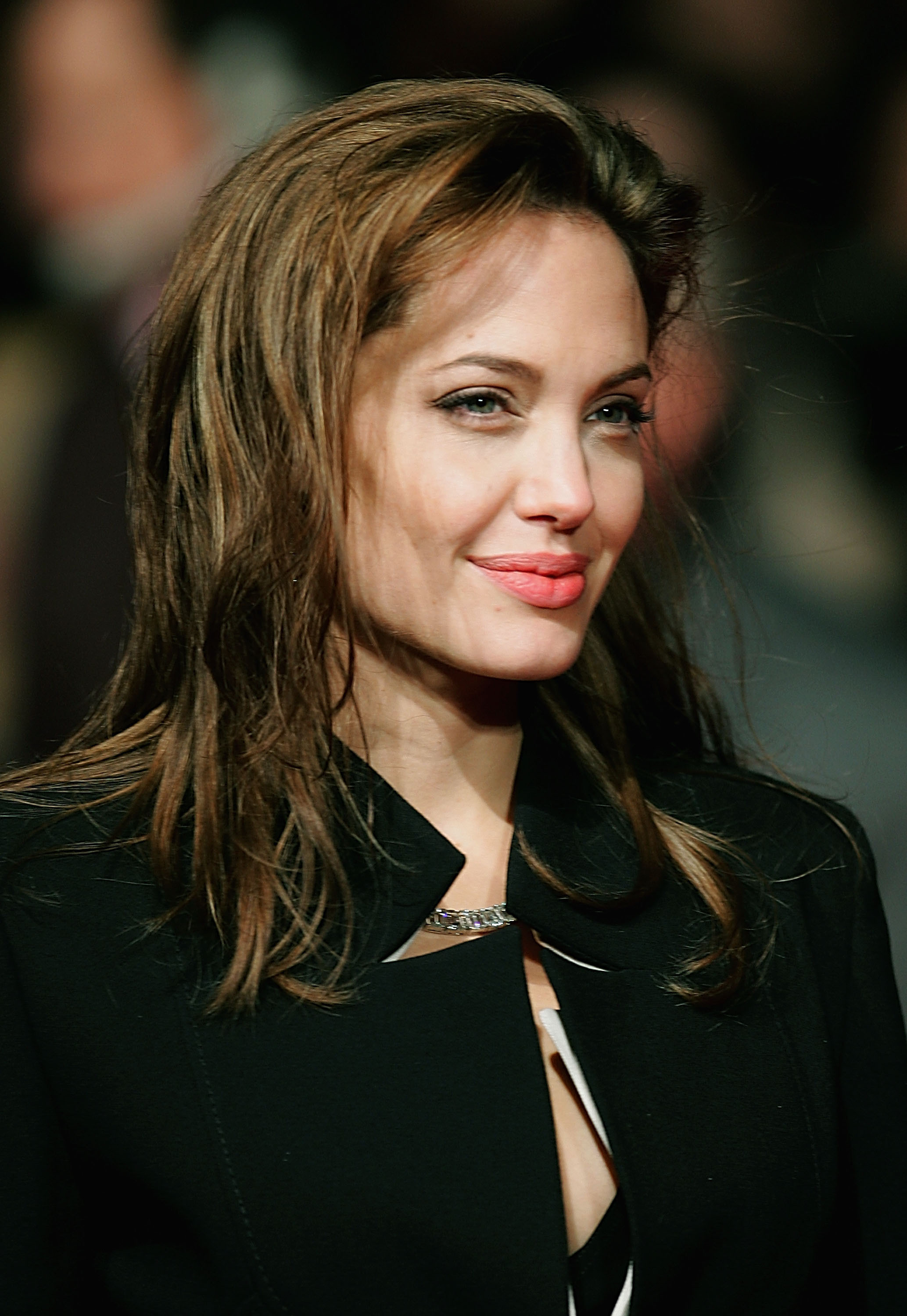 Starred by Angelina Jolie,  Film on Sudan Ancient Civilization Now in the Making