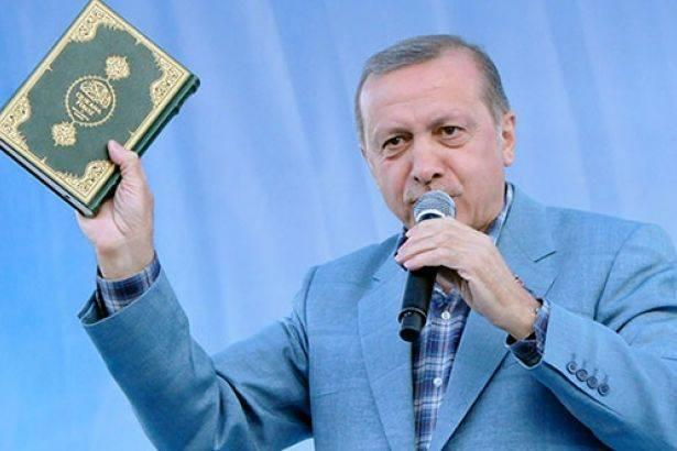 Erdogan: The Turkish Man Of Action Visits Khartoum