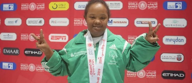 Sudanese Athletes Collect 40 Medals In The Abu Dhabi Special Olympics