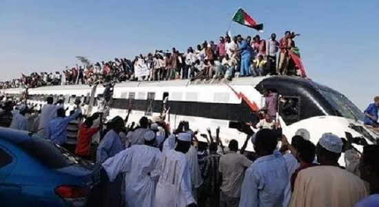 New Plan Revamping Life Into Sudan's Railways