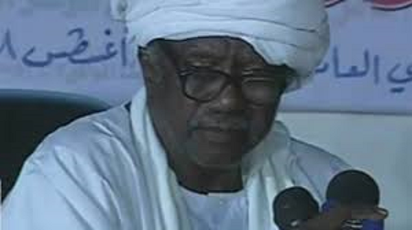 Sudan Mourns Poet Awad Ahmed Khalifa