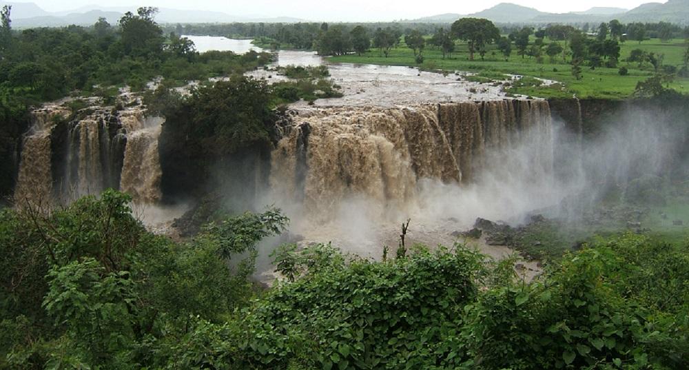 Juba Peace Talks: Featuring The Conflict (3- The Blue Nile Area)