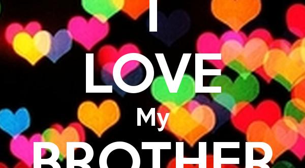 Brothers' Emotional Bond For Ever