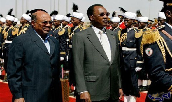 Sudan-Chad Wound Up Border Conference, Issue Security, Economic, And Social Recommendations