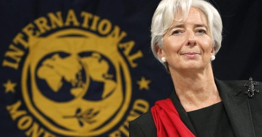 Fighting Corruption, Enter the IMF