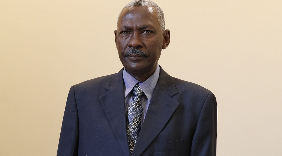 Sudan's New Minister Of Defence Takes Oath