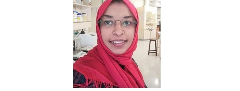 Sudanese Wins L'Oréal-UNESCO Award For Research Excellence