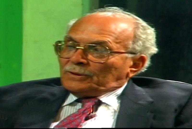 Obituary: Dirar Salih Dirar … Departure of a Library