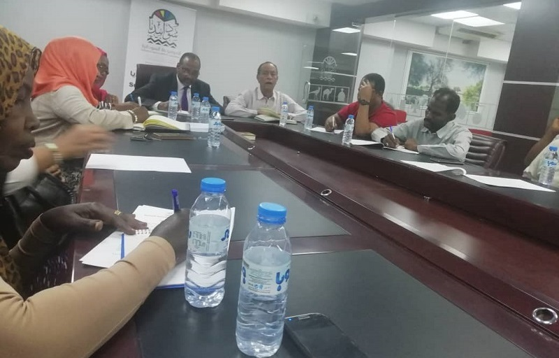 Media Briefed On National Economic Conference