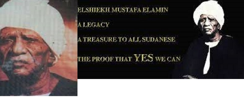 El-Sheikh Mustafa El-Amin: A Self-Made Business Tycoon