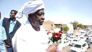 Poet, Freedom Fighter Fedaily Jamma'a Back Home After 29 Years In Exile