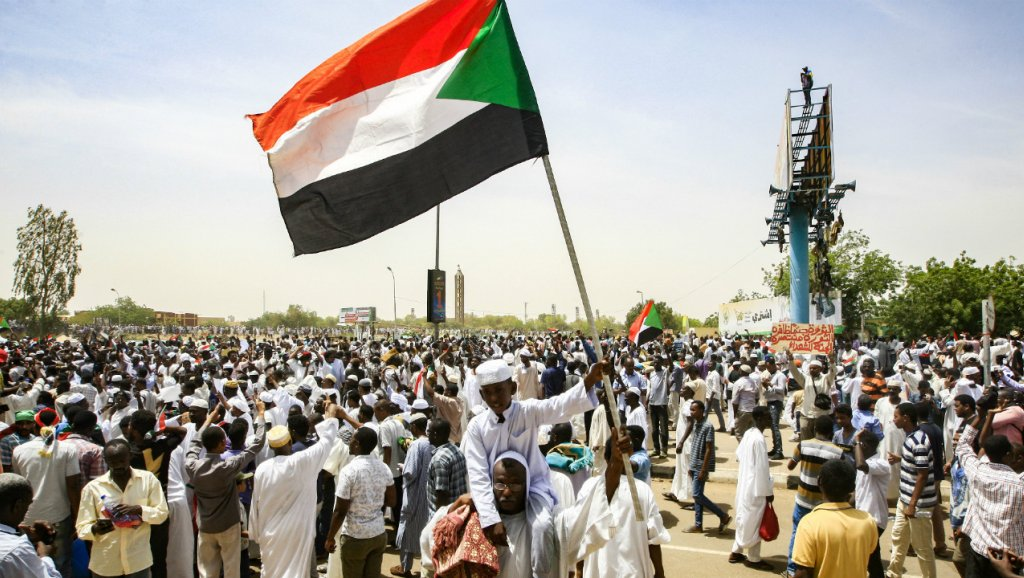 Proposed Urgent Reform Programme For Transitional Period In Sudan
