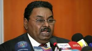 Former NISS Director General Gosh Banned From Entering The States