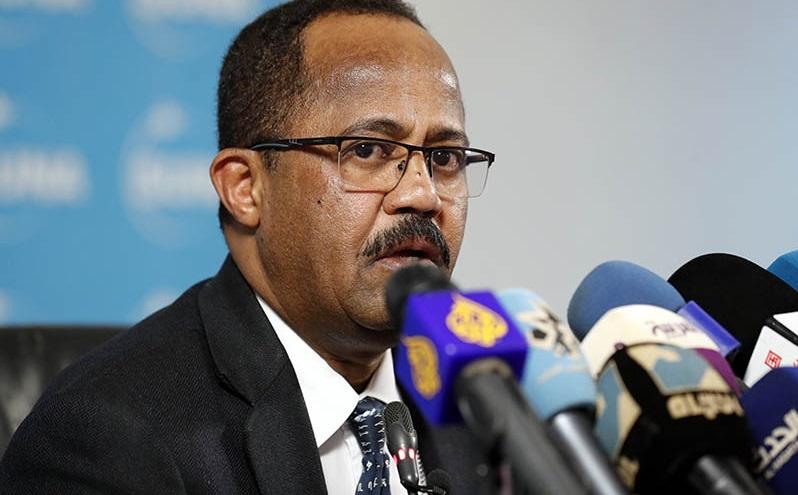 Sudan Confirms First Coronavirus Case