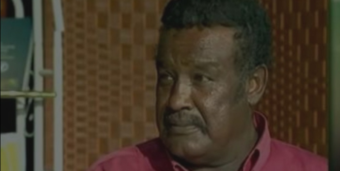 Sudanese Drama Lowers Flags For Departure Of Prominent Actor Alhadi Alsiddiq