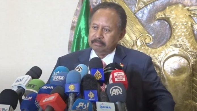 Sudanese Authorities Thwart Coup Attempt