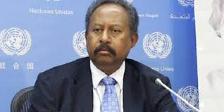 Abdalla Hamdok Nominated As Prime Minister Of Sudan's Transitional Government