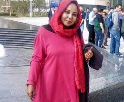 Journalist Hanan Altayeb Wins Arab League Prize