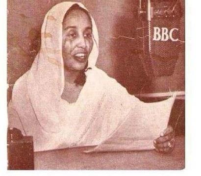 Hawwa Ali Albasir: Pioneer Of Advanced Nursing And Reproductive Health In Sudan