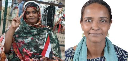 Two Sudanese Women Made It To BBC '100 Women List'