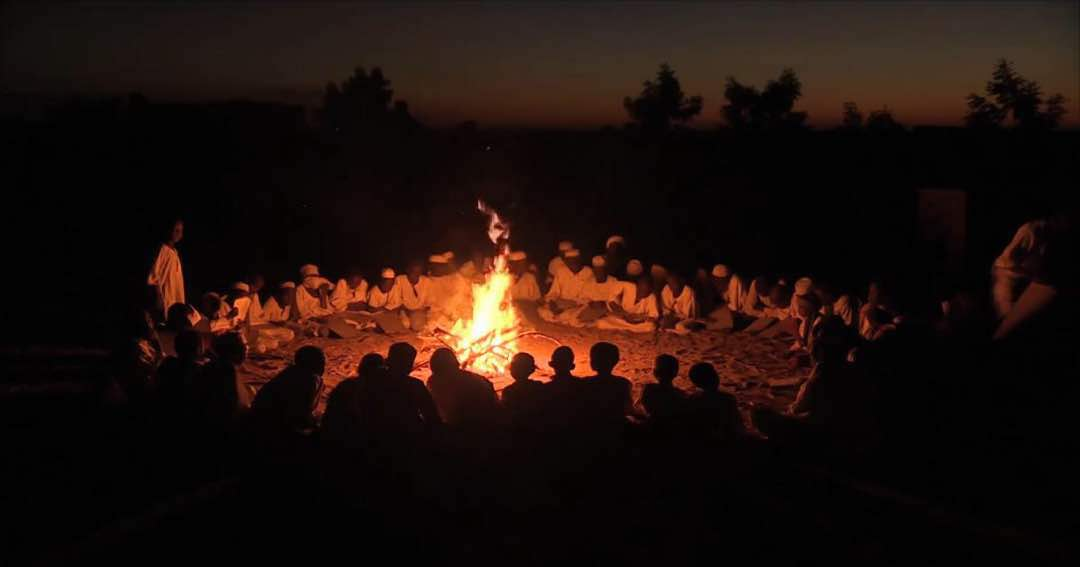 Sheikh al-Ebaid Wad Badur's Tuggaba: A Fire That Remained Alight For Centuries