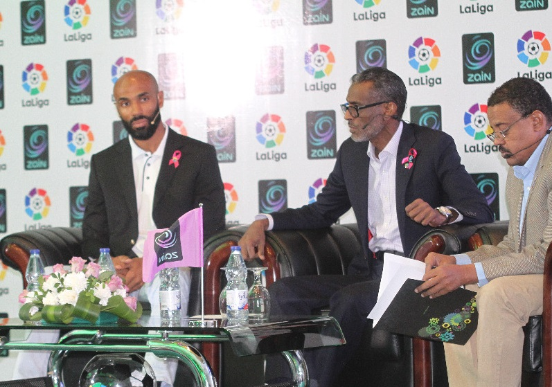 Mobile Telecom Operator Zain Sudan Becomes LaLiga's Regional Partner