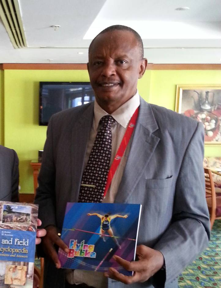 Sudan Athletics Federation Busy Readying For Tokyo, Paris Olympics