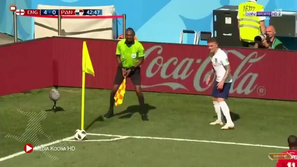 Waleed, Sudan's International Football Referee In The World Cup