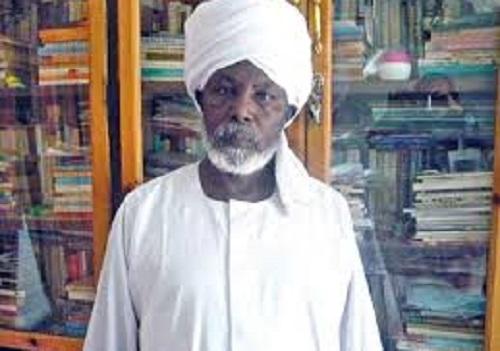 Adieu… Great Novelist Ibrahim Ishaq