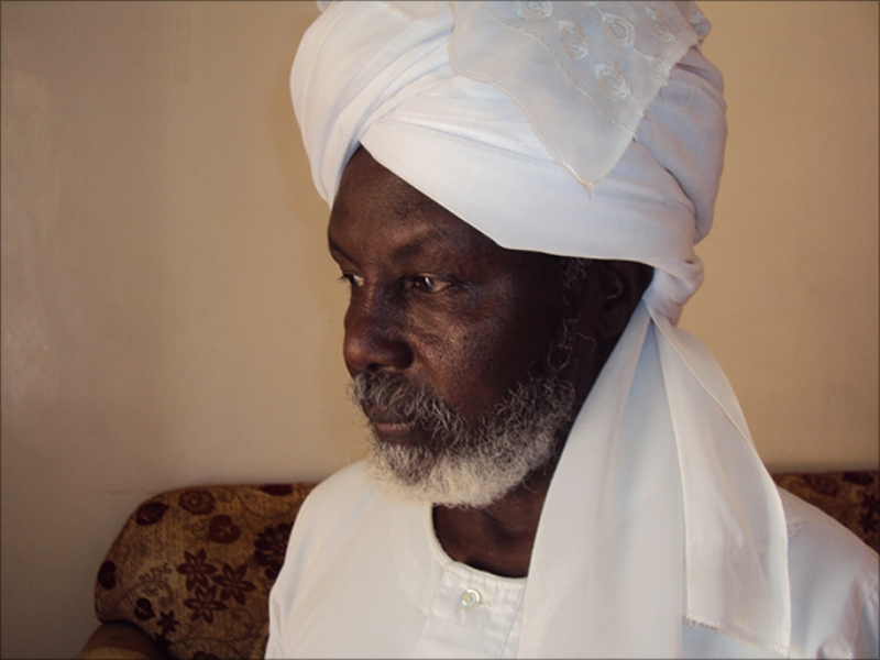Novelist, Storywriter Ibrahim Ishaq Speaks on His Experience and the Current Cultural Status