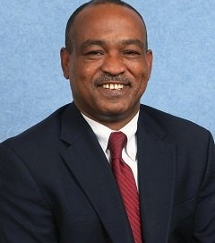 Sudanese Appointed Minister At A USA State