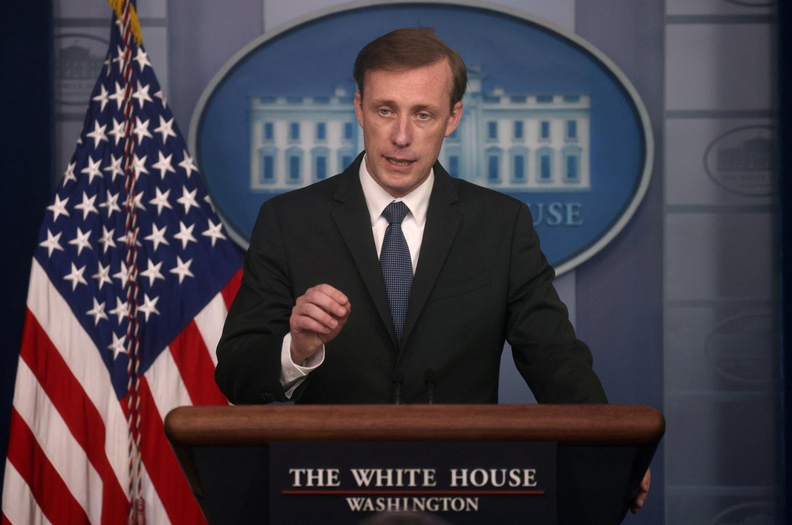 US National Security Advisor Calls With PM Hamdok Of Sudan