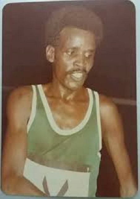 OBITUARY: Late Runner Mussa Jouda