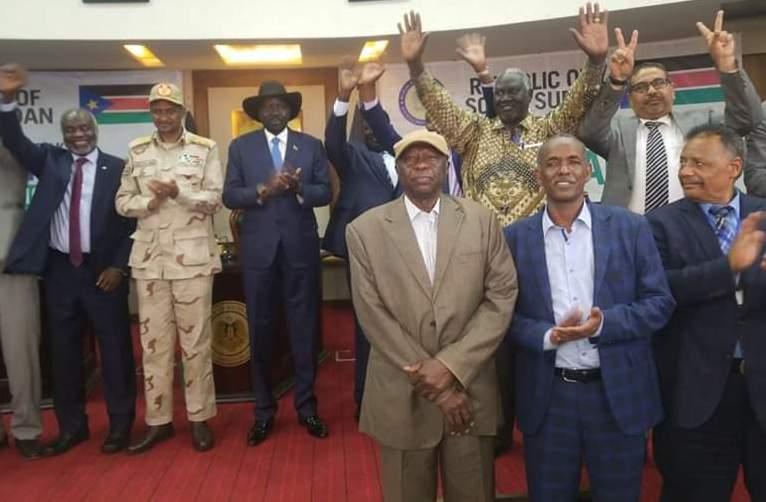 Move Peace Talks Inside Sudan