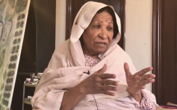 Sudanese Artist Kamala Ibrahim Ishaq Wins Prince Klaus Award