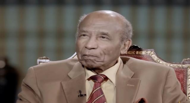 Sudan Mourns Great Thinker Mansour Khalid