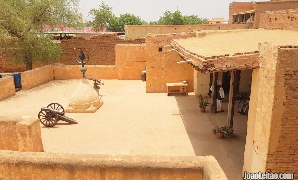 Khalifa House Museum Opens For Visitors