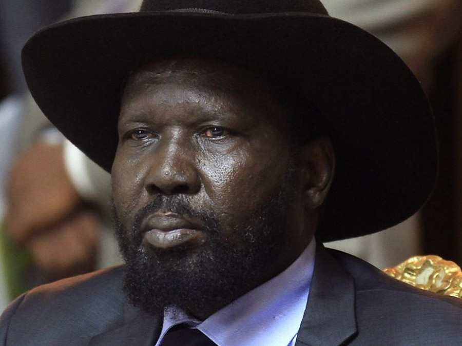 South Sudan: Yet Another Crisis