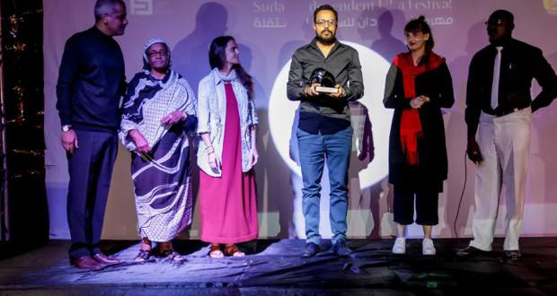 Sudan Wins Alexandria Short Film Festival Award