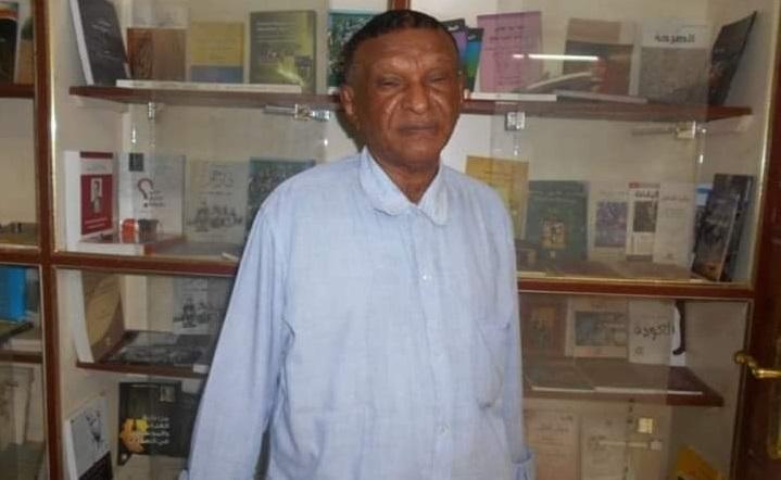 Departure Of Mohammad Mustafa Alamin: Great Loss For Sudanese Cinema