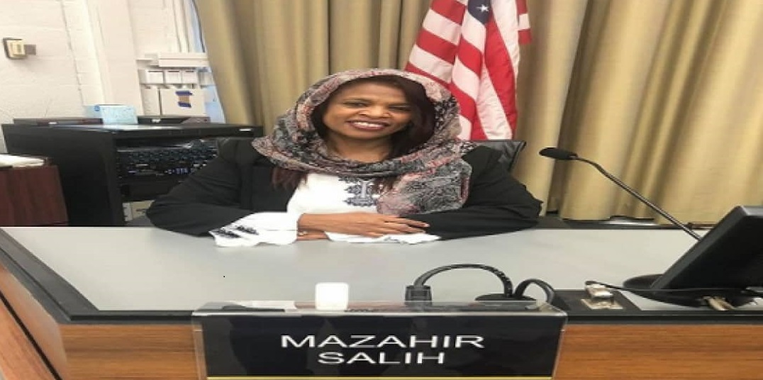 Sudanese-American Woman Elected Deputy Mayor Of Iowa City, US